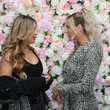 Larsa Pippen Baes And Bikinis Los Angeles Launch  Party