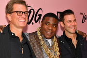 Tracy Morgan Brett Weitz Photos Photo