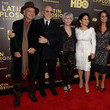 Rita Moreno and Emilio Estefan Photos