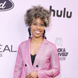 Latraviette Smith Wilson 2020 13th Annual ESSENCE Black Women in Hollywood Luncheon - Red Carpet