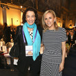 Laudomia Pucci Conde' Nast International Luxury Conference - Day 1