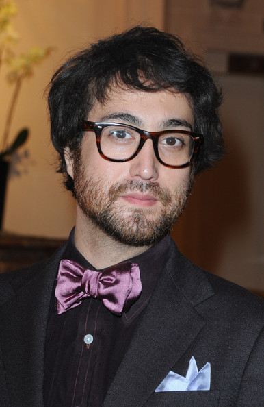 Sean Ono Lennon in Launch Of New Jewellery Collection By ...
