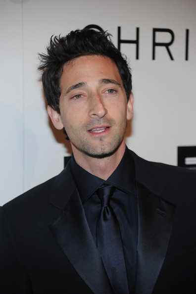 Adrien Brody - Photo Set