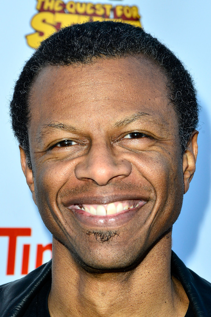 Phil LaMarr Photos Photos - Launch Party for the 'Family ...