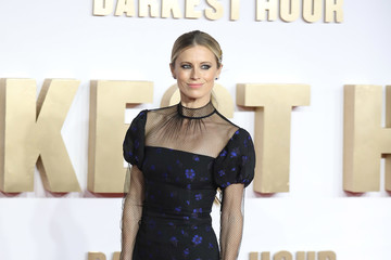 Laura Bailey 'Darkest Hour' UK Premiere - Red Carpet Arrivals