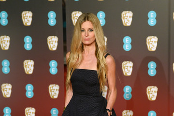 Laura Bailey EE British Academy Film Awards - Red Carpet Arrivals