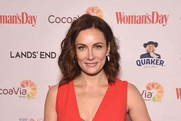 Laura Benanti Woman's Day Celebrates 15th Annual Red Dress Awards - Arrivals