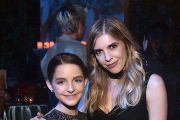 Laura Delahaye Netflix's 'The Haunting of Hill House' Season 1 Premiere - After Party