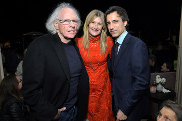 Laura Dern Bruce Dern 'Marriage Story' Los Angeles Premiere