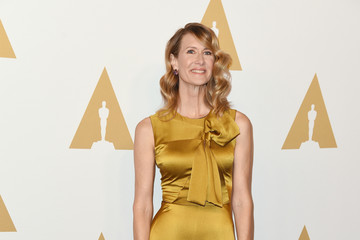 Laura Dern 89th Annual Academy Awards Nominee Luncheon - Arrivals
