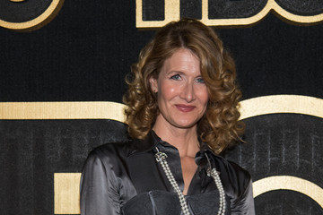 Laura Dern HBO's Post Emmy Awards Reception - Red Carpet