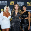 Laura Govan  WE Tv Celebrates The Premiere Of 'Marriage Boot Camp'