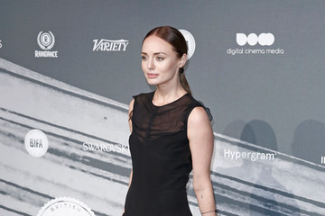 Laura Haddock The British Independent Film Awards - Arrivals