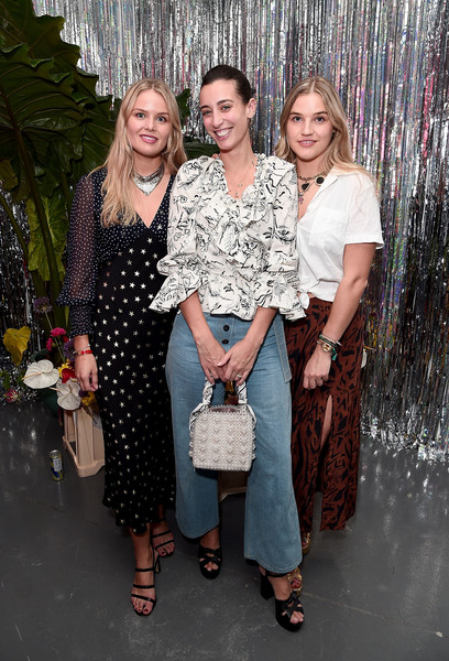 RIXO After Party - LFW September 2018