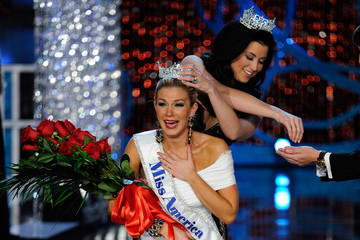 Laura Kaeppeler 2013 Miss America Pageant