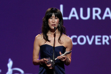 Laura Ling 41st Annual Gracie Awards