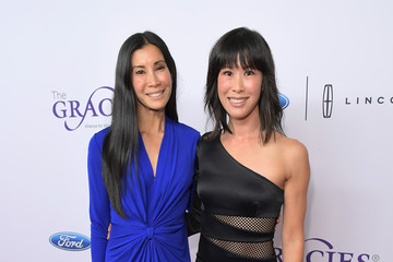Laura Ling The 42nd Annual Gracie Awards - Red Carpet
