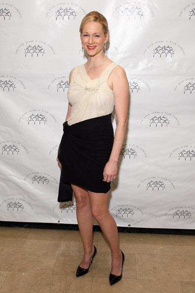 2010 New York Stage And Film Winter Gala