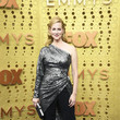 Laura Linney 71st Emmy Awards - Arrivals