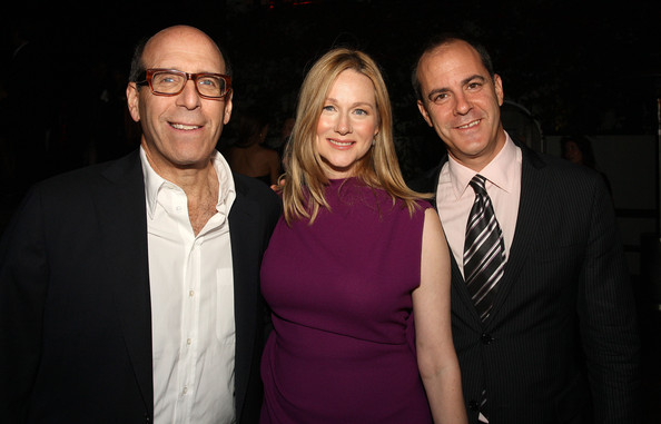 Showtime's 2011 Emmy Nominee Reception