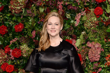 Laura Linney Evening Standard Theatre Awards - Red Carpet Arrivals
