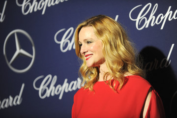 Laura Linney 28th Annual Palm Springs International Film Festival Film Awards Gala - Arrivals