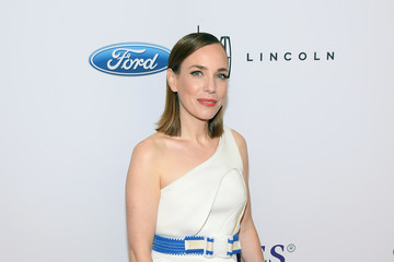 Laura Main 42nd Annual Gracie Awards - Arrivals