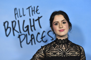 "Laura Marano Special Screening Of Netflix's ""All The Bright Places"""