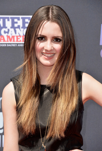 Laura Marano - 2013 Young Hollywood Awards Presented By Crest 3D White And SodaStream / The CW Network - Arrivals