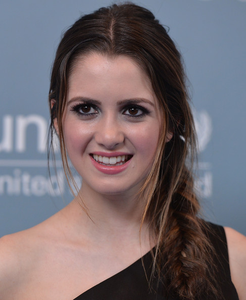 Laura Marano - The 2014 UNICEF Ball Presented By Baccarat - Arrivals