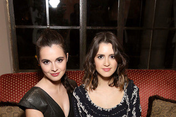 Laura Marano Vanity Fair and Focus Features Celebrate 'Mary Queen of Scots'