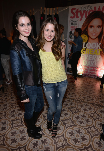 Laura Marano - People StyleWatch Denim Awards Presented By GILT - Inside