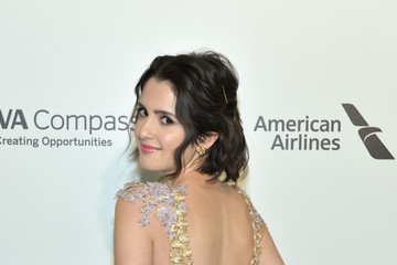 Laura Marano 26th Annual Elton John AIDS Foundation's Academy Awards Viewing Party - Arrivals