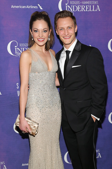 """""""Cinderella"""" Broadway Opening Night - After Party"""