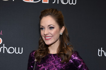 Laura Osnes 'The Cher Show' Broadway Opening Night - Arrivals