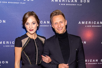 Laura Osnes 'American Son' Broadway Opening Night