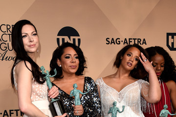Laura Prepon The 22nd Annual Screen Actors Guild Awards - Press Room