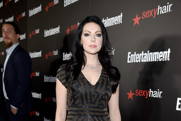 Laura Prepon Entertainment Weekly's Celebration Honoring The 2015 SAG Awards Nominees - Red Carpet