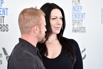 Laura Prepon 2017 Film Independent Spirit Awards  - Red Carpet