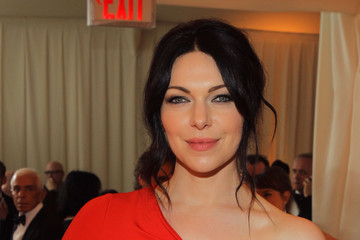Laura Prepon Elton John AIDS Foundation Oscar Viewing Party — Part 5