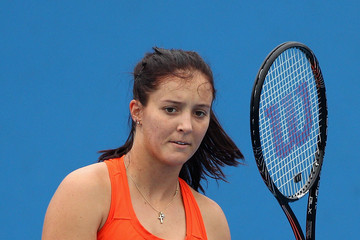Laura Robson 2014 Australian Open Previews