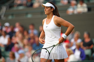 Laura Robson Day One: The Championships - Wimbledon 2016
