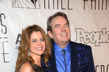 Laura Savini Arrivals at the Songwriters Hall of Fame Induction Ceremony