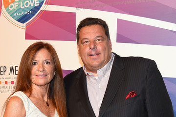 Laura Schirripa Keep Memory Alive's 19th Annual 'Power of Love' Gala Honors Andrea & Veronica Bocelli - Inside
