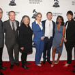 Laura Segura Mueller 61st Annual GRAMMY Awards - Entertainment Law Initiative