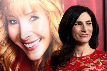 "Laura Silverman Premiere Of HBO's ""The Comeback"" - Arrivals"