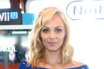 Laura Vandervoort The Nintendo Lounge on the TV Guide Magazine Yacht - Day 1 - Comic-Con International 2015