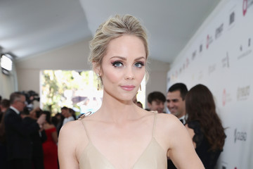 Laura Vandervoort 27th Annual Elton John AIDS Foundation Academy Awards Viewing Party Sponsored By IMDb And Neuro Drinks Celebrating EJAF And The 91st Academy Awards - Red Carpet