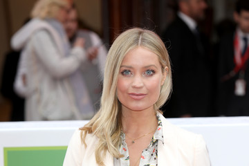 Laura Whitmore 'The Prince's Trust' Awards - Red Carpet Arrivals