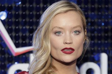 Laura Whitmore The Global Awards 2020 - Red Carpet Arrivals